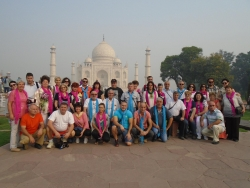 BULAGRO AND PARTNERS IN INDIA 2014
