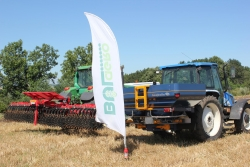 Another successful demonstration of Bulagro Machines in the region of Rousse