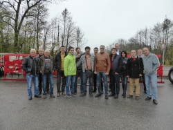 BULAGRO AND CLIENTS VISITED PÖTTINGER AND EINBÖECK