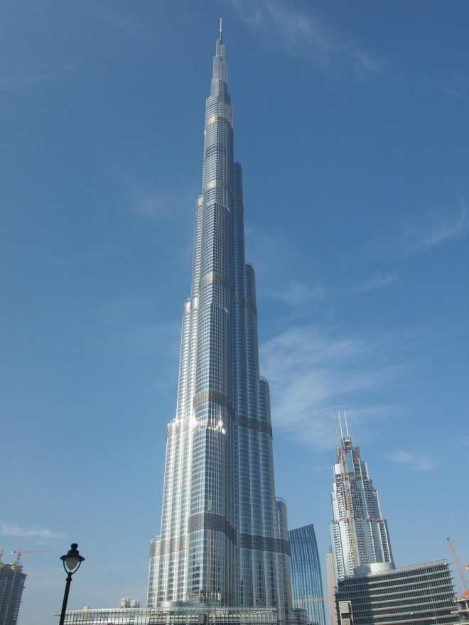 TOUR TO THE UNITED ARAB EMIRATES IN JANUARY FOR SUCCESSFUL START OF THE YEAR